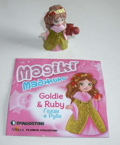 DeAgostini Magiki Prinzessinnen Princesses Figuren zum Aussuchen