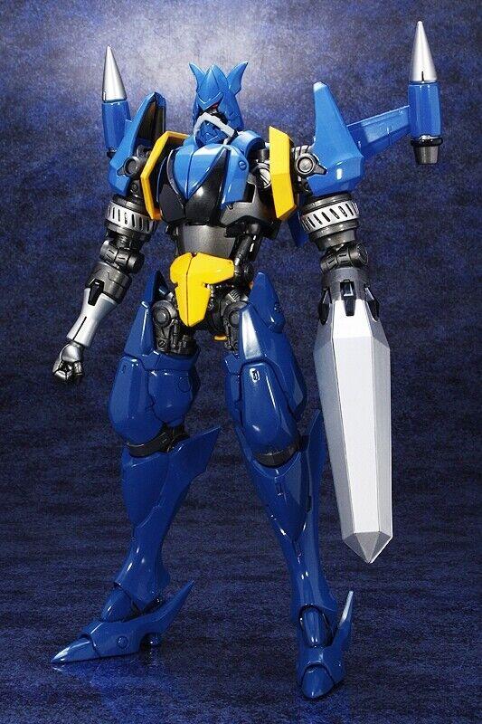Fewture Ex Gohkin Getter Robot G Getter Liger Repaint Version Metal Beast Mode.