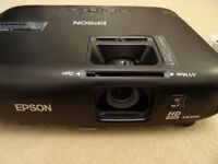 Epson EH-TW550 Full HD 3D Ready 720p 3LCD Home Cinema Projector