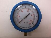 Pressure Gauge, Test, 4 In (e34)