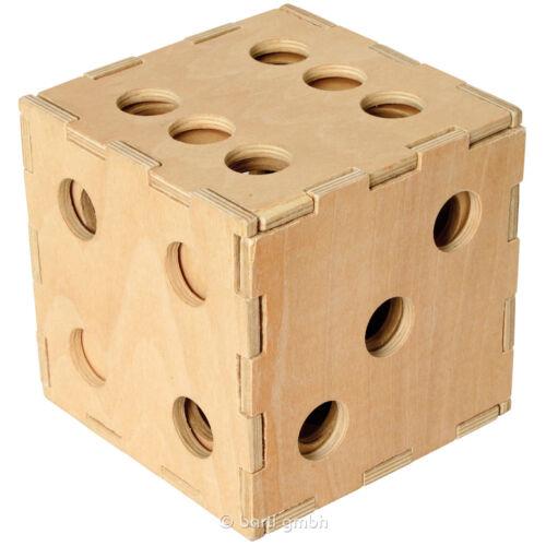 100973 Cubiforms sortiert