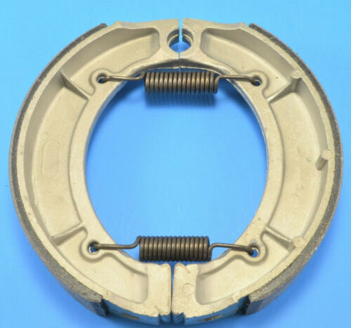 1998-2001 New Rear Brake Shoes For YAMAHA Grizzly 600 YFM600