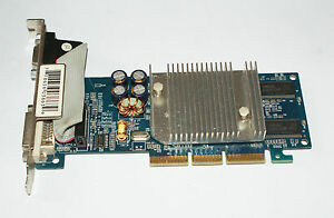 driver carte graphique nvidia geforce fx 5200