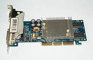 pilote carte graphique nvidia geforce fx 5200