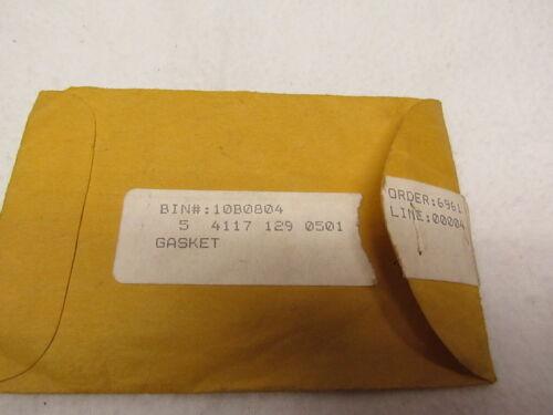 STIHL 4117-129-0501 New OEM Intake Gasket