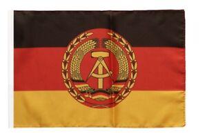 ALLEMAGNE RDA NATIONALE populaire armée NVA Bannière ALLEMAND de l'est drapeaux drapeaux 30x45-afficher le titre d`origine KvFL1gZ6-07183949-722232688
