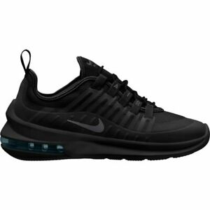 air max axis uomo nere