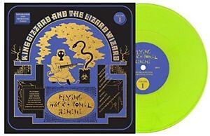 King-Gizzard-amp-Lizar-Flying-Microtonal-Banana-New-Vinyl-LP
