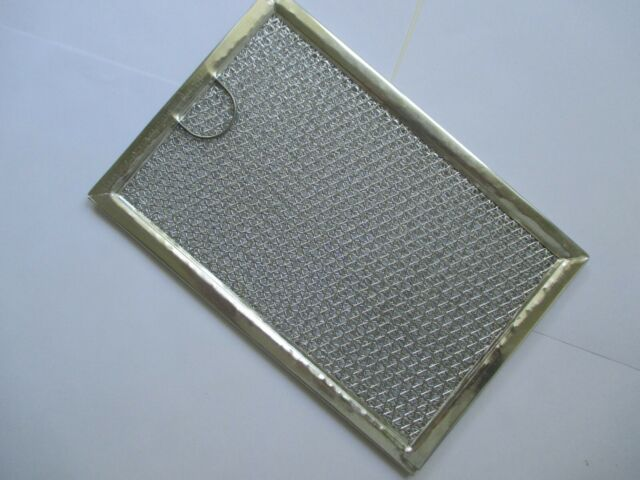 1 Microwave Filter For Whirlpool  56001069 53001357 4358853 - 5 x 7 5/8 inch.