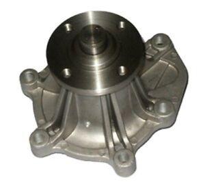 Standard NEW Engine Water Pump-Water Pump Gates 43543