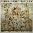 Catacombs of the Black Vatican [Digipak] by Black Label Society (CD, 2014, eOne)