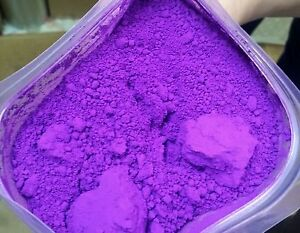 Image Is Loading Neon Purple Pigment Nail Polish Eye Shadows Lip