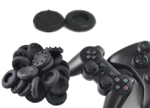 10x Fashion Joystick Thumbstick Caps Game For PS3 PS4 XBOX 360 Controller   LOUS