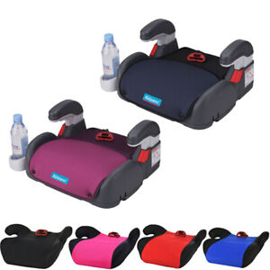 Car-Booster-Seat-Chair-Cushion-Pad-For-Toddler-Children-Child-Kids-Sturdy-NEW