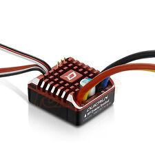 Hobbywing QuicRun 1080 Brushed 80A ESC Program Card #QUICRUN WP-CRAWLER-BRUSHED