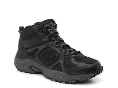 New Balance 481 Black Hi Top Water Resistant For Men Size
