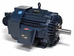 Marathon 75 Hp 1200 Rpm Tebc 230 460 Volts Blue Max 405tc