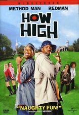 How High (DVD, 2002)