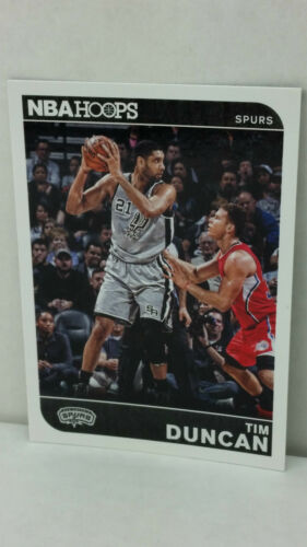 2014-15 Hoops 5-baloncesto cards-nba-selección//Selection