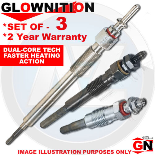 G464 per AUDI a2 1.2 TDI 1.4 glownition Glow Spine X 3