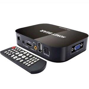 Honey-Bear-Full-HD-1080P-Media-Player-TV-BOX-For-2TB-External-Hard-Drive-HDMI