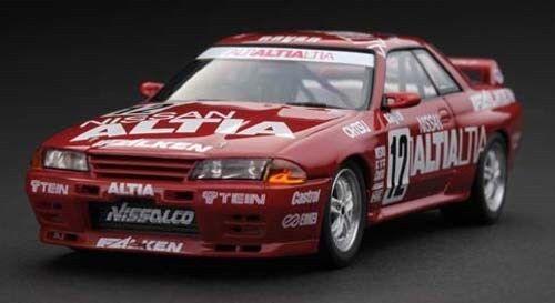NISSAN SKYLINE ALTIA ALTIA ALTIA FALKEN GT-R 1992   1 43 HPI RACING e8b238
