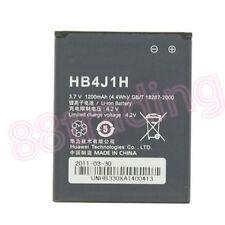 Alta calidad reemplazo 1050mah batería Hb4j1h Para Huawei U8150 U8120 V845