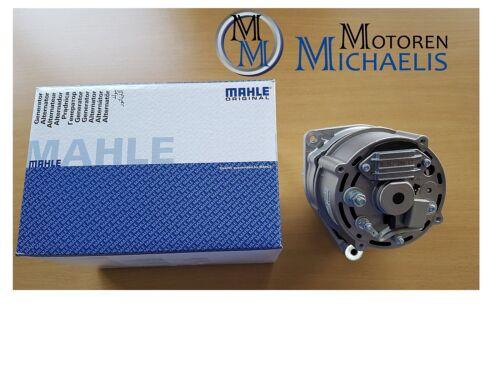 4.56DX Lichtmaschine Generator Deutz Agroprima 4.56 6.16-14V 65A 6.06