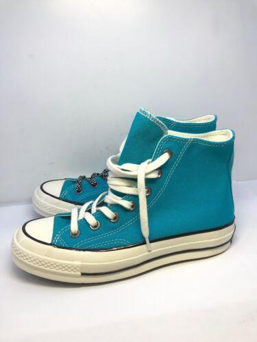 Canvas Chuck Teal Blue Trainers Size Hi Vintage Rapid 70 Converse Uk 5 wIx8dqUI