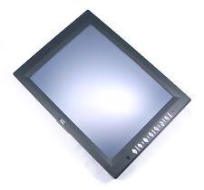 "SDC SDC-V12 30cm 12,1"" LCD TFT Monitor mit VGA 2 Jahre Sofort Austausch Service"