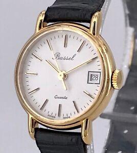 Bassel-6097-Cal-556-111-Vintage-Watch-Quartz-Date-Quartz-Watch-Lady-22-mm-3WC