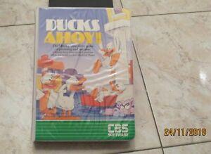 Ducks-ahoy-cartridge-atari-400-800-800-xl-xe-computer-game-boxed-by-CBS