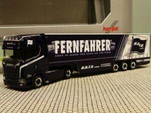 1-87-Herpa-Scania-CS-20-HD-Gardinenplanen-SZ-H-D-T-V-Fernfahrer-936040