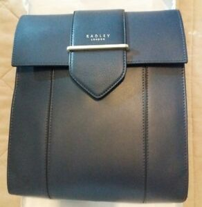 1a95028596d6 Image is loading New-Radley-Palace-Street-Large-Crossbody-Flapover-Bag-