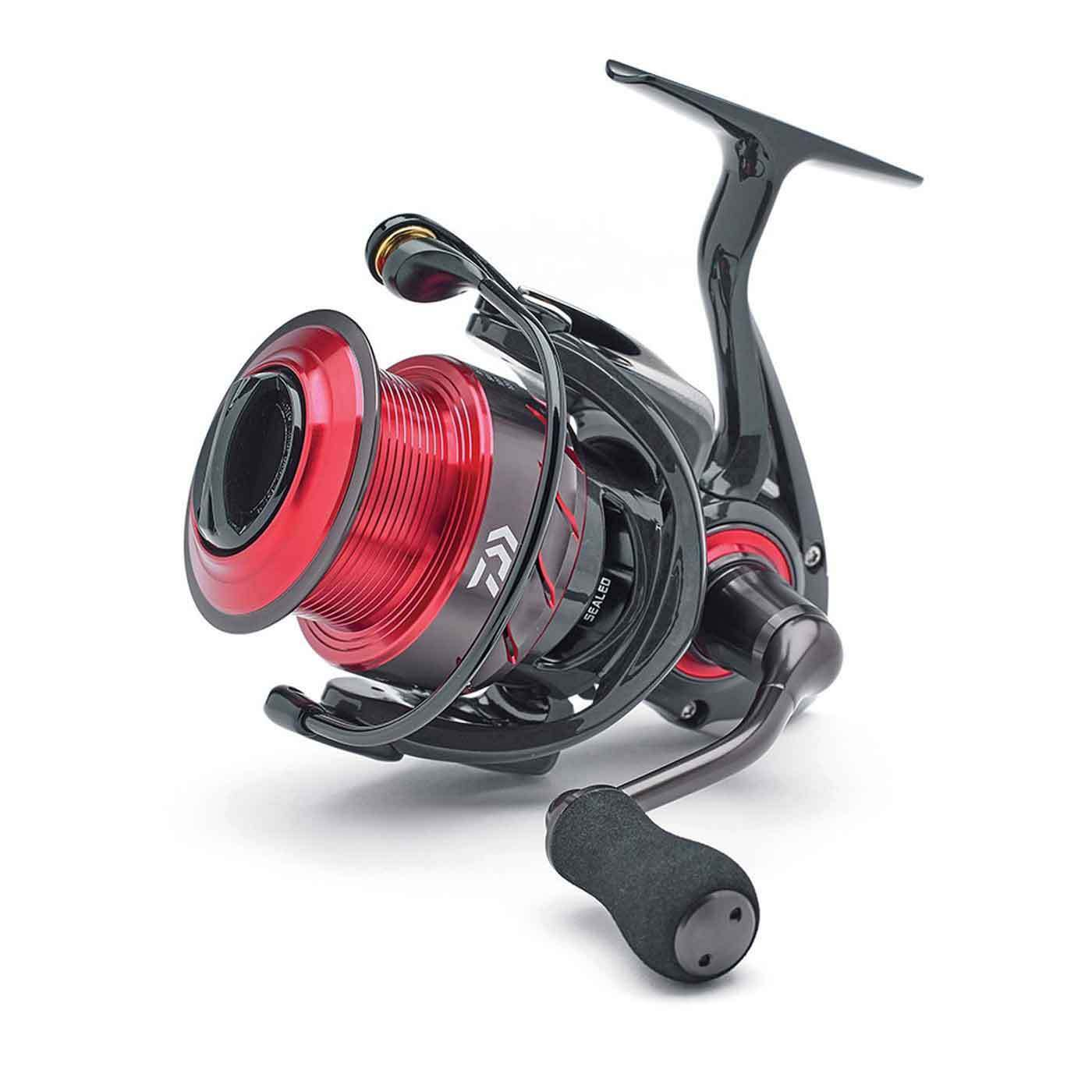 Daiwa 16 TDX 3010A Fixed Spool Reel Brand New - Free Delivery