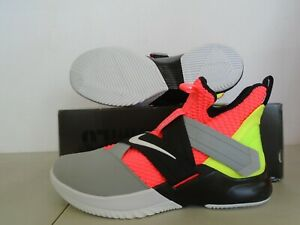 the best attitude 67405 ad3e5 Details about New Nike Lebron James Soldier XII SFG Multi Color Shoes sz 12