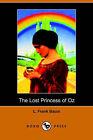 The Lost Princess of Oz by L Frank Baum (Paperback / softback, 2005)