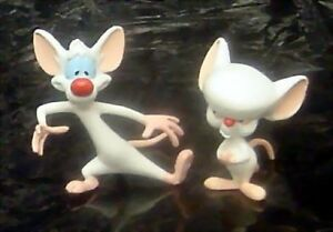 Pinky-and-the-Brain-PVC-Figure-set-made-in-1996