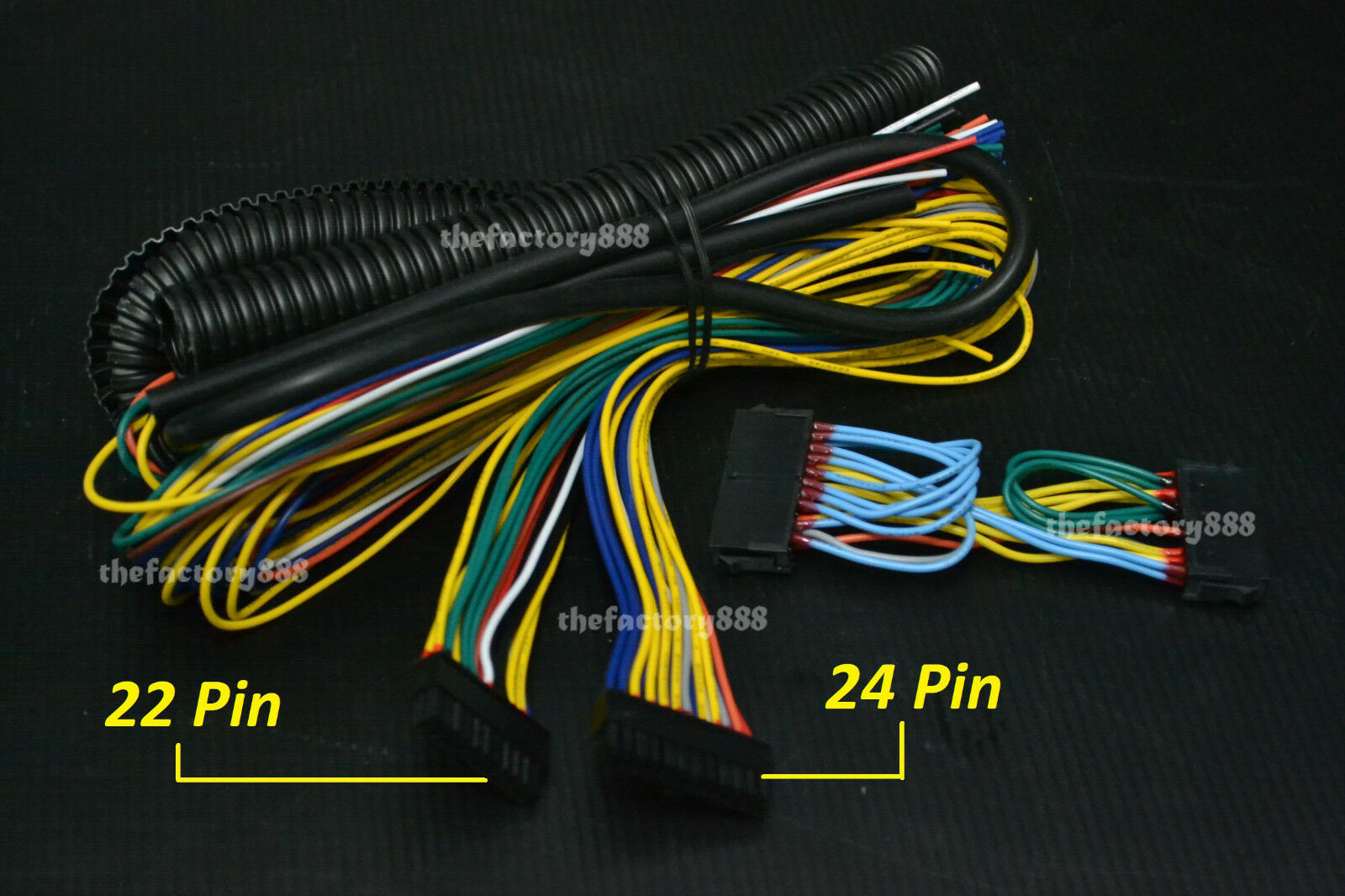 AEM FIC 6 FIC 8 Fuel Ignition Controller Harness Universal | eBay | Aem Fic Wiring Harness 6 |  | eBay