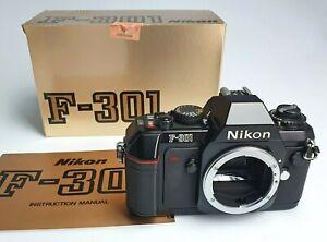 Nikon-F-301