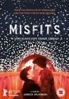 The Misfits DVD Region 2