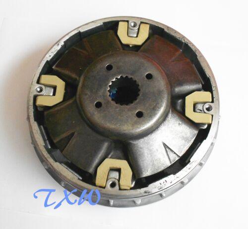 Variator clutch slider 250//260//300//400 engine Manco Talon JCL LINHAI ROKETA
