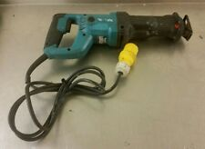 Makita JR3050T Reciprocating Saw with Case 940W 110 Volt (M)