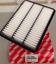 1780150040 Air Filter Genuine For Lexus LX470 98-07 GX470 03-09