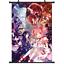 Anime Mahou Shoujo Madoka Magica Wall Poster Scroll Cosplay 3010