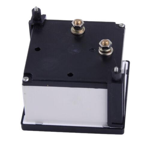SQ-72 45-65Hz Hertzmeter  Frequenz messen  Herzmeter Panel AC 380V