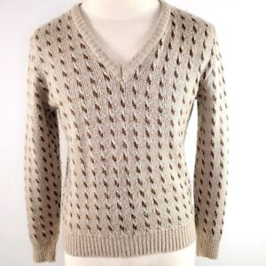 Retro mohair /& wool formal shrug sweater with sleeve detail
