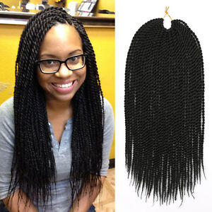 Kanekalon Small Senegalese Twist Hair