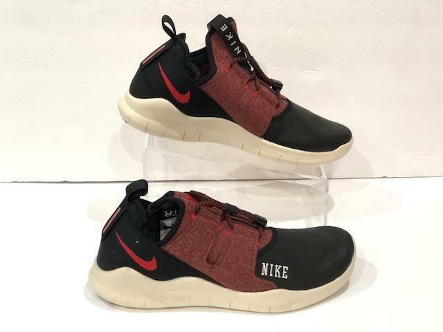 Nike Free Run Cmtr 2018 Varsity ah6727 006 trainer running shoes