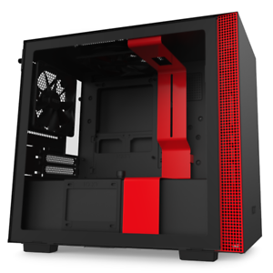 NZXT-H210i-Mini-Tower-Gaming-Case-Red-USB-3-0
